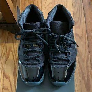 Jordan Shoes - 2011 Air Jordan 11's (Gammas)